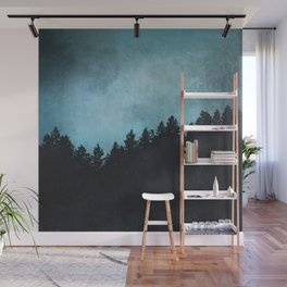 All I Need Wall Mural