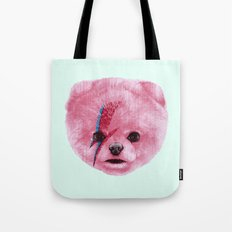 Boowie Tote Bag