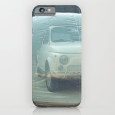 bubble car iPhone 6s Slim Case