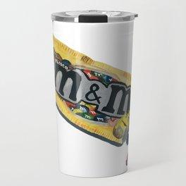 spilling mms Travel Mug