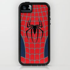 Spider-Man Adventure Case iPhone (5, 5s)