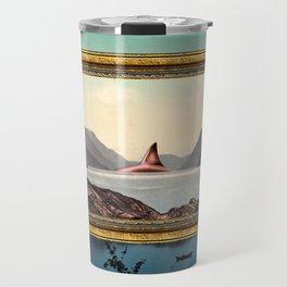 The Curator Travel Mug