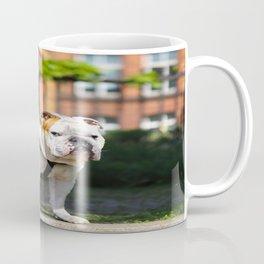 No Entry - Bulldog #decor #homedecor Coffee Mug