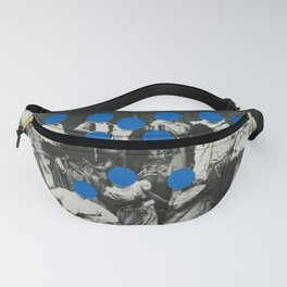 Just The Two Of Us Fanny Pack