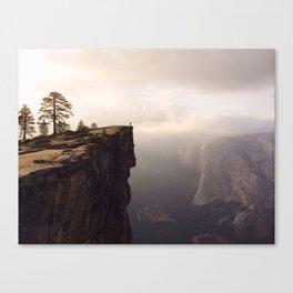 No Limits Canvas Print