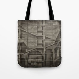 World of Tomorrow Tote Bag
