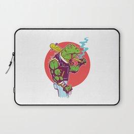 Bullfrog Bruiser Laptop Sleeve