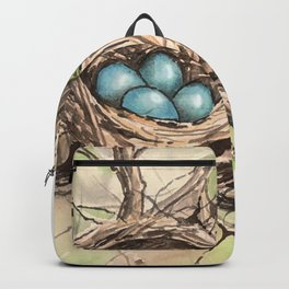 Nature's Nest Backpack