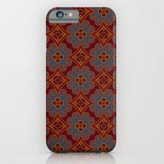 CARIOCA Slim Case iPhone 6s