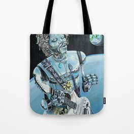 Floataciousgroovy Tote Bag