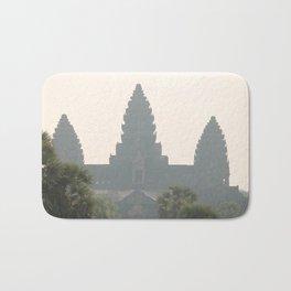 Angkor Wat photography Bath Mat