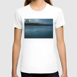 Sea Fever T-shirt