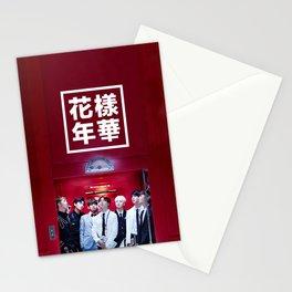 BTS + DOPE Stationery Cards