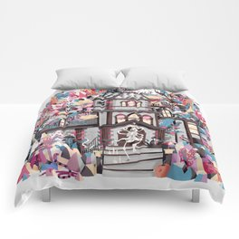 Trick or Treat Comforters