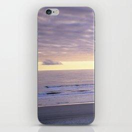 Carol M Highsmith - Sunrise on a Florida Beach iPhone Skin