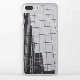6 Clear iPhone Case