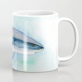 Tiger Dreams Coffee Mug