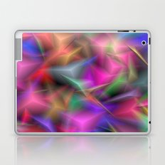 jumbled Fantasy Laptop & iPad Skin