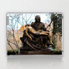 Religious Laptop & iPad Skin