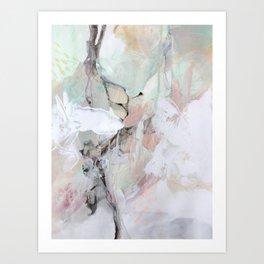1 2 0 Art Print
