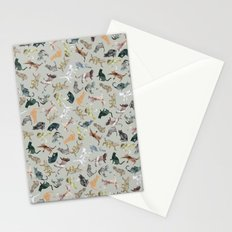 Marble Cats Stationery Cards