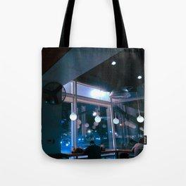 City Stare Tote Bag