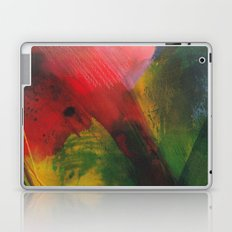 rapid movement Laptop & iPad Skin