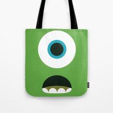 Mike Wazowski Tote Bag