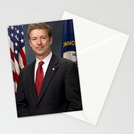 Rand Paul Stationery Cards