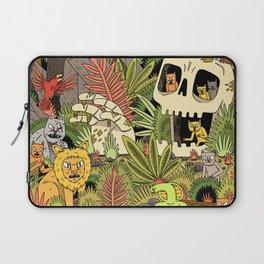 The Jungle Laptop Sleeve