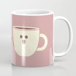The Helper Coffee Mug