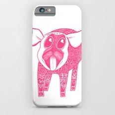 Puggy Bank Slim Case iPhone 6s