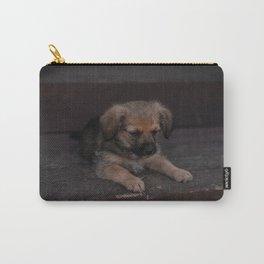 Cute Lil Doggo Carry-All Pouch