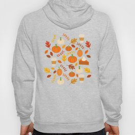 Everything Autumn Hoody