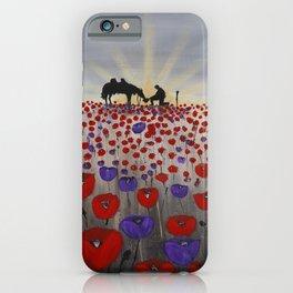 Benedictus iPhone Case