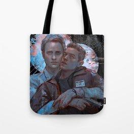 P13T4 Tote Bag