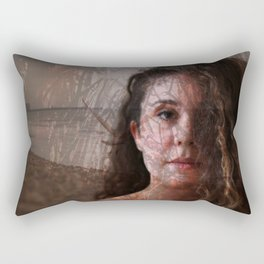 Mari, No. 37 Rectangular Pillow