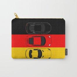 German Horsepower Carry-All Pouch