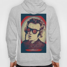 Army Of Costello Pumps It Up Hoody