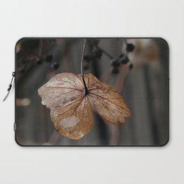 dried flower Laptop Sleeve