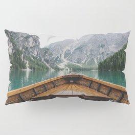 Live the Adventure Pillow Sham