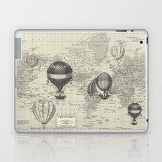 An Incredible Adventure Laptop & iPad Skin