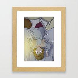 Hanayo Koizumi Framed Art Print
