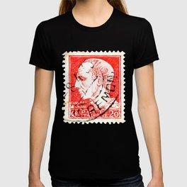 Ceasar Stamp T-shirt