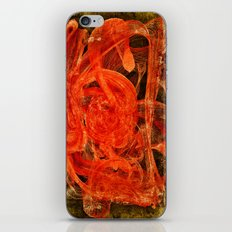 The Casso iPhone & iPod Skin