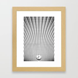 Time Unlimited Framed Art Print