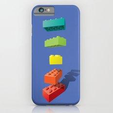 Let Go! Slim Case iPhone 6s