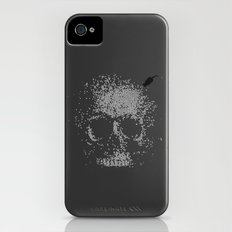 Sign of Death iPhone (4, 4s) Slim Case