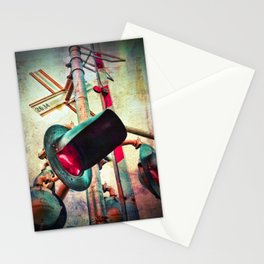 Crossings 2.0 Stationery Cards