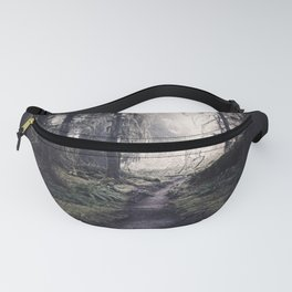 Magical Washington Rainforest Fanny Pack